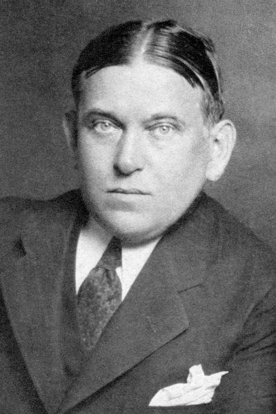 Henry L. Mencken – Wikipedia